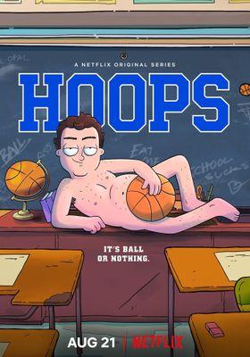 Hoops's Poster