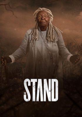더 스탠드의 포스터