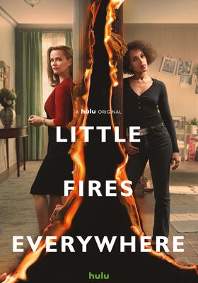 Little Fires Everywhere's Poster