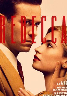Rebecca's Poster