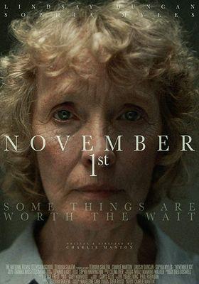 November 1st's Poster