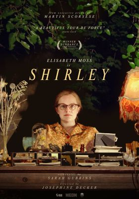 Shirley's Poster