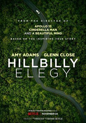 Hillbilly Elegy's Poster