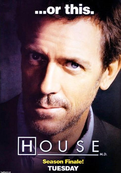하우스 시즌 1
