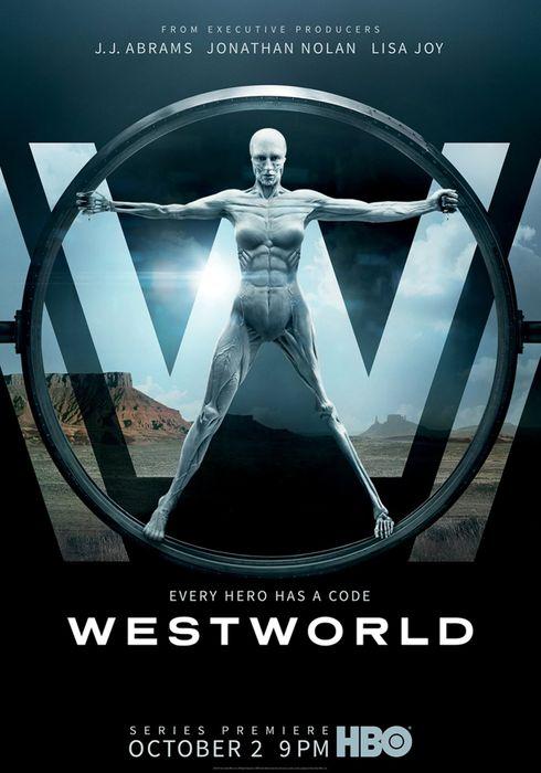 웨스트월드 : 인공지능의 역습
