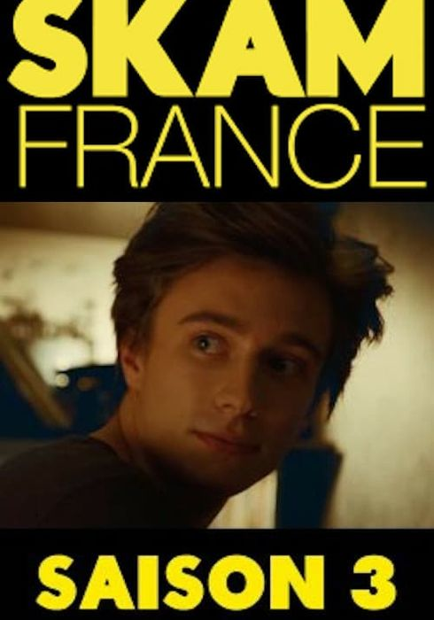 스캄 프랑스 시즌 3
